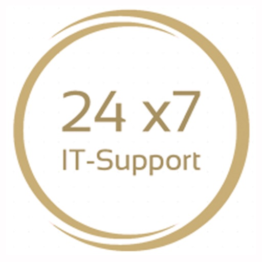 24x7 IT Support UK