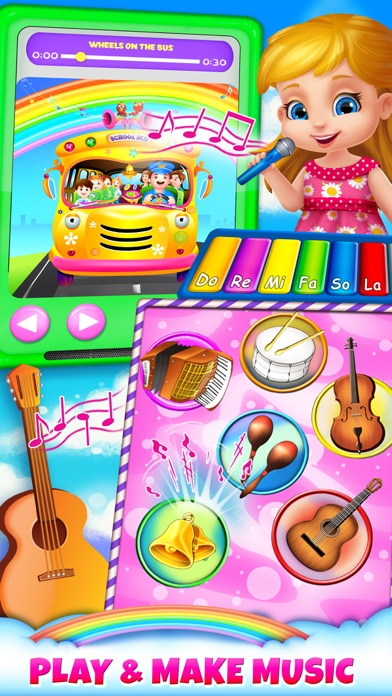 Phone for Play: Full Version screenshot two