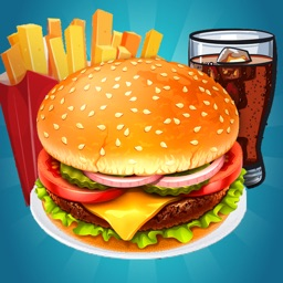 Burger Food Court