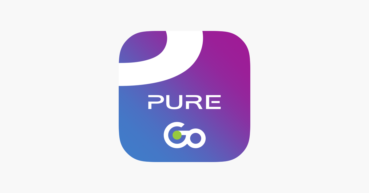 Pure Go on the App Store