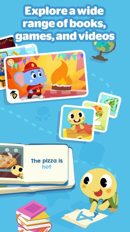 Dr. Panda - Learn & Play screenshot-4