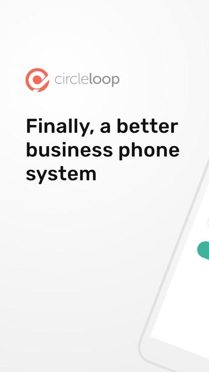 CircleLoop