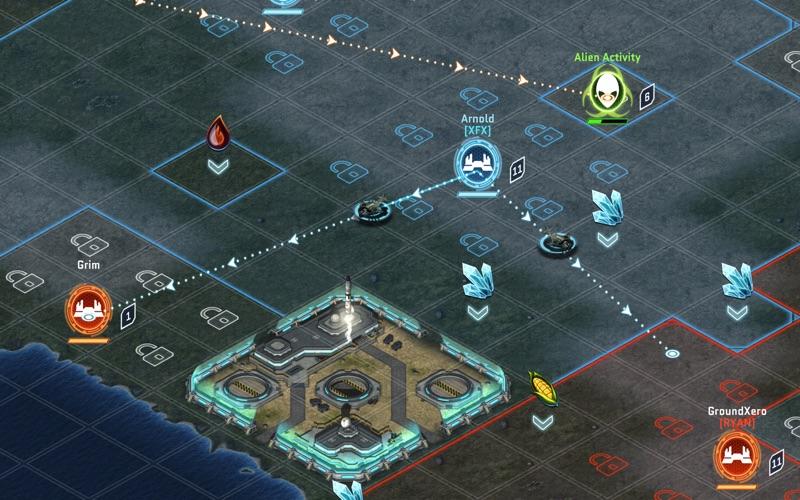 Operation: New Earth screenshot 3