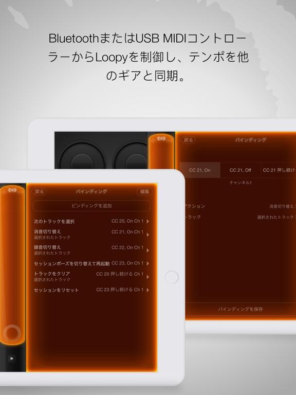 Loopy HD: ルーパーのおすすめ画像5