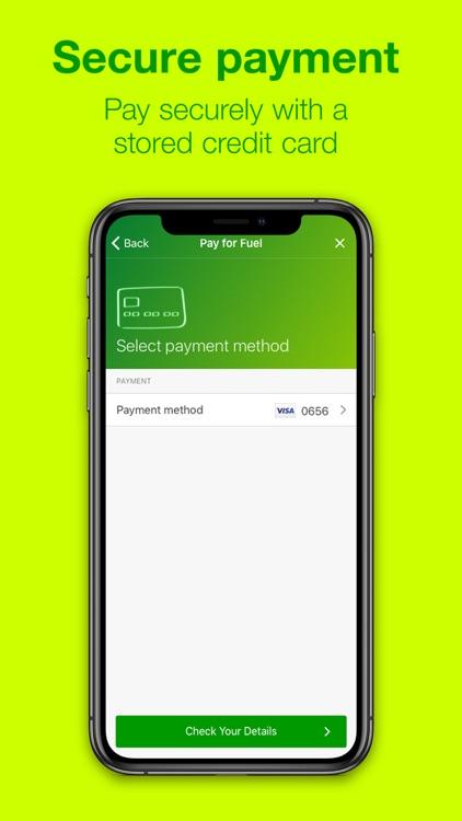BPme: Rewards & Payment App screenshot-4