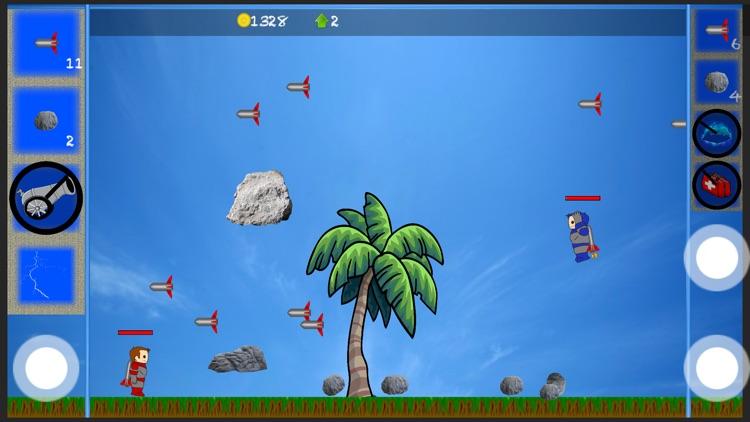 Warrior & Battle screenshot-5