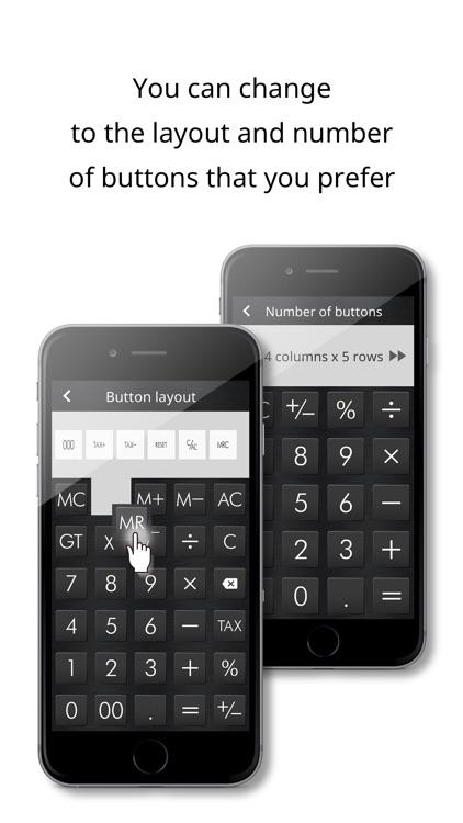Calculator Advance screenshot-3