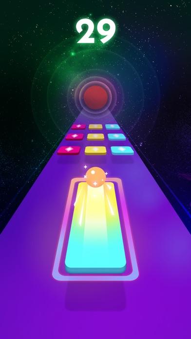Color Hop 3D screenshot 3