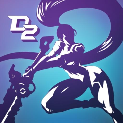 ダークソード2 (Dark Sword 2)