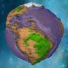 あなた自身の惑星を作成します。 - iPhoneアプリ