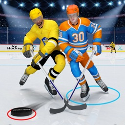 Ice Hockey Games: Nation Champ