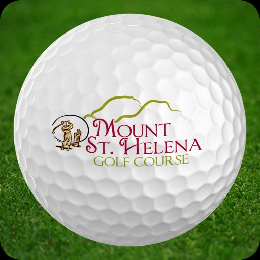 Mount St. Helena Golf Course icon