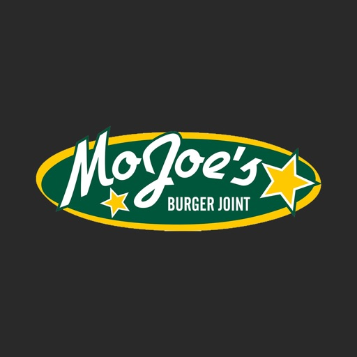 MoJoe's Burger Joint icon