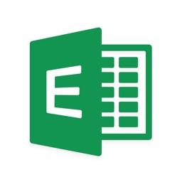 表格手机版 Excel编辑与制作教程by Yurong Liu