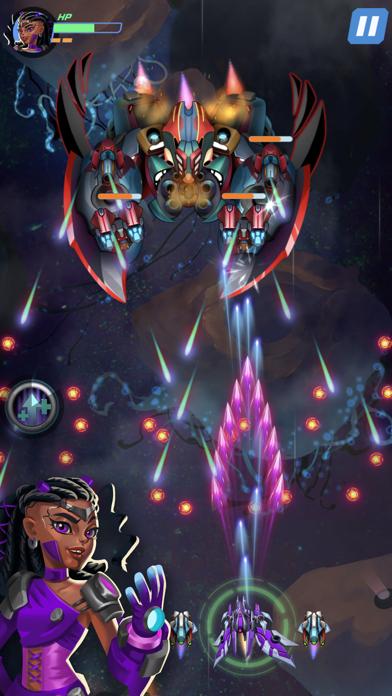 Galaxy Lord: Alien Shooter screenshot 4