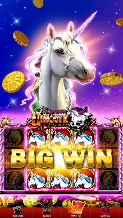 DoubleDown Casino Slots Games screenshot-4