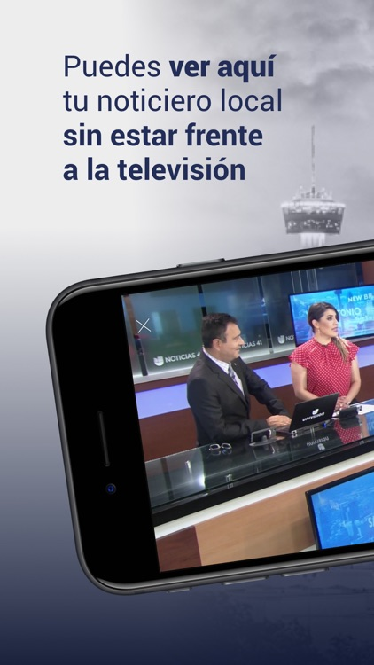 Univision 41 San Antonio screenshot-0