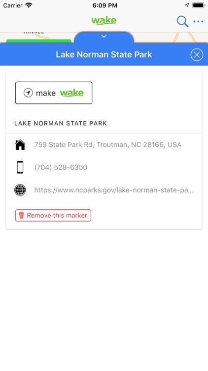 Wake  [Lake Norman] screenshot-8