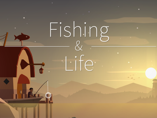 Fishing and Life screenshot 9
