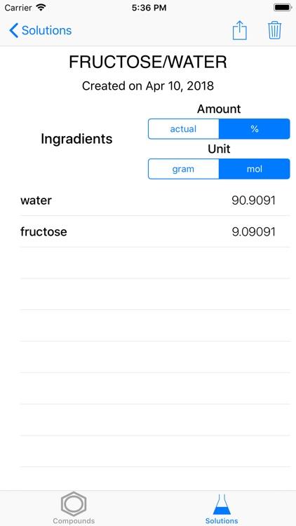 Search PubChem screenshot-7