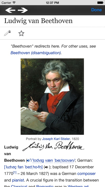 Classical Music Collection 2 screenshot-3