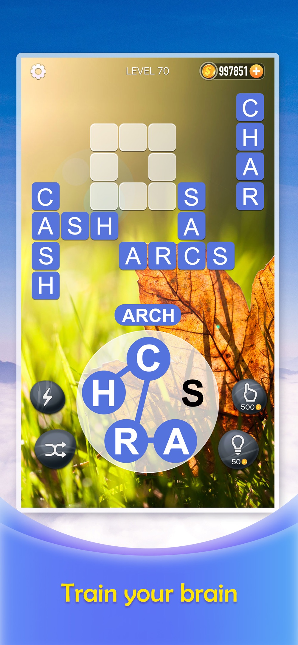 Word Crossy – A crossword game Cheat Codes