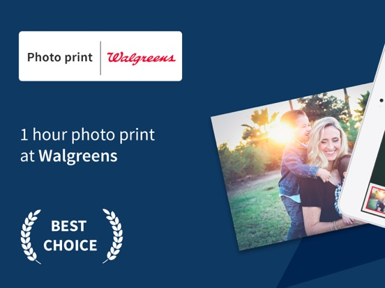 Pictarine: Print Photos in 1h screenshot