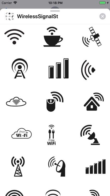 WirelessSignalSt