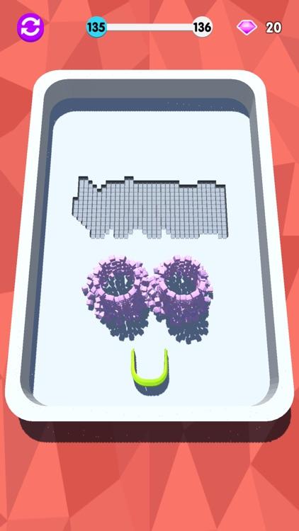 Fill In 3D! screenshot-7