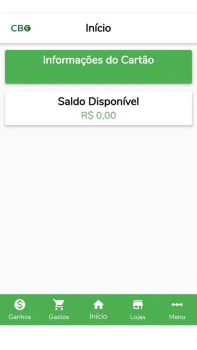 Cashback Fidelidade screenshot #2