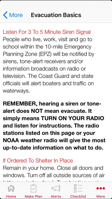 Grand Gulf Public Information screenshot #3