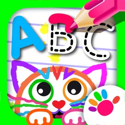 ABC Drawing! Games for Kids 2