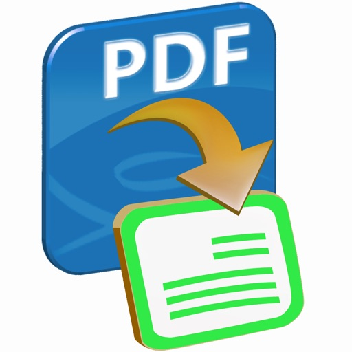 Aadhi PDF to Word Converter Pr