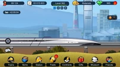 TrainStation - Game on Rails screenshot four