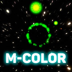 Activities of M-COLOR