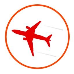 Cheap flights, airline tickets