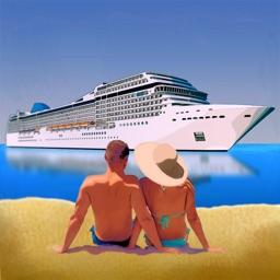 Cruise Itinerary App. CruiseBe