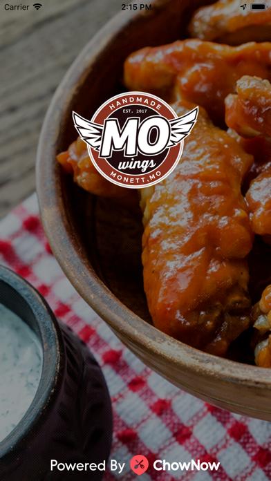 Mo Wings app image