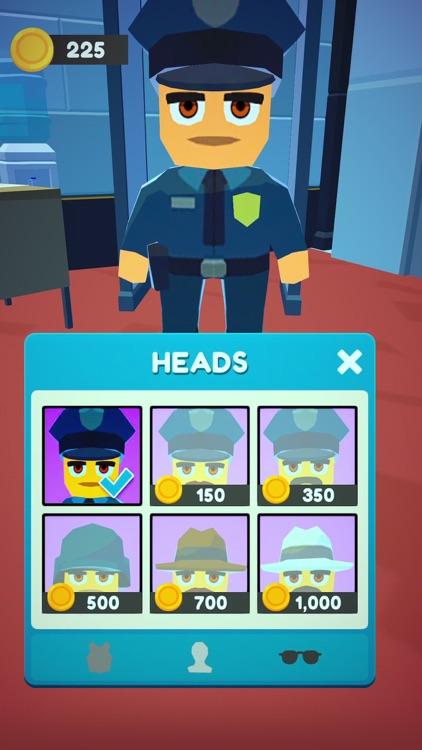 Border Patrol screenshot-5