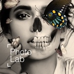 Photo Lab: Picture Editor App