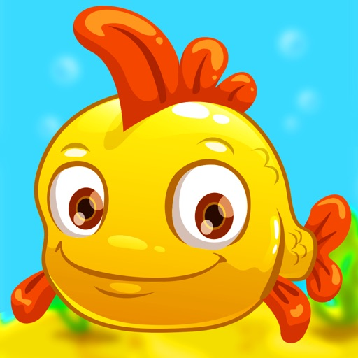Baby Fish for Kids icon