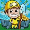 ざくざくキング:採掘王国 - iPhoneアプリ