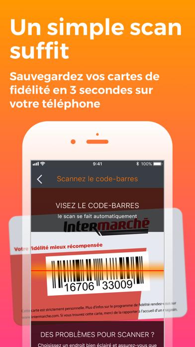 download FidMe: Cartes Fidélité, Promos apps 2