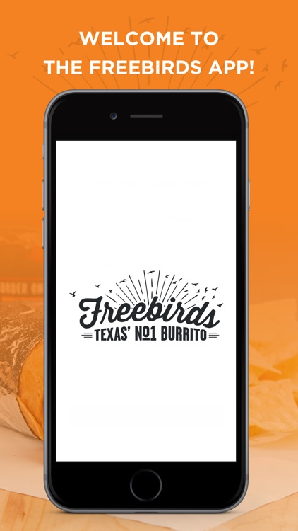 Freebirds Restaurant