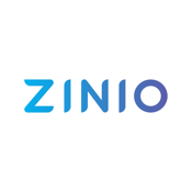 Zinio - 5,000+ Digital Magazines icon