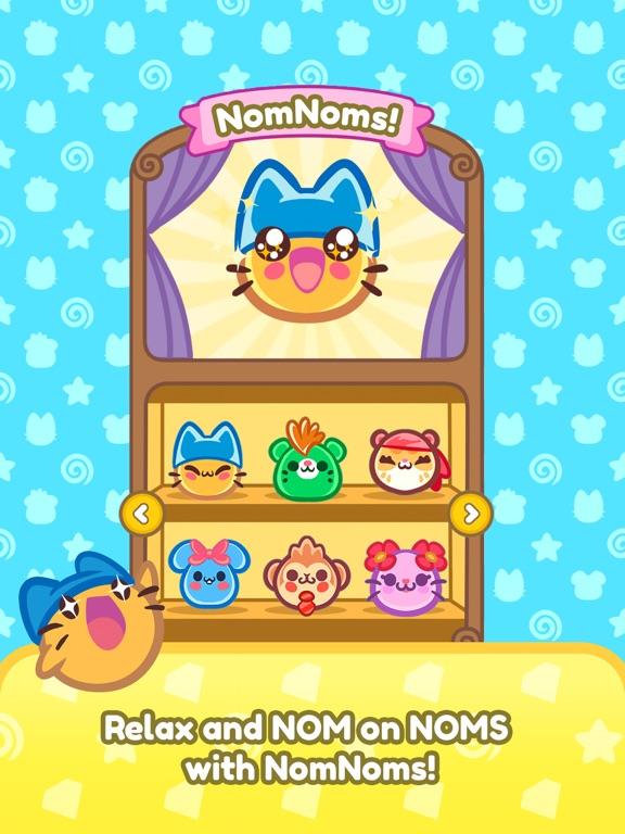 NomNoms! screenshot 3