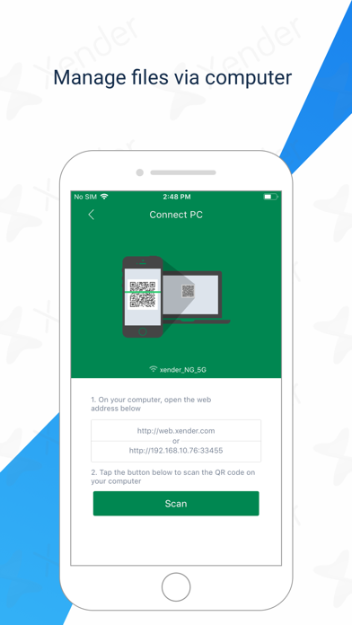 download Xender: File Transfer, Sharing