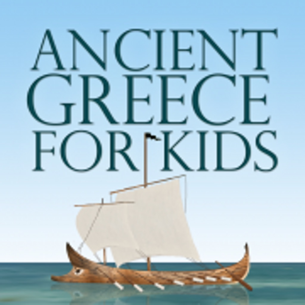 Ancient Greece For Kids hack