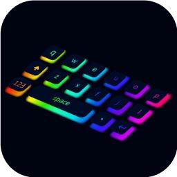 Led Keyboard Pro