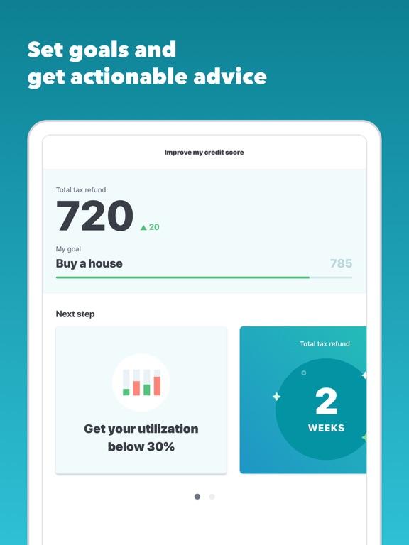 Turbo: Scores-Income & Credit screenshot 1